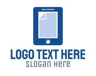 Logo Design - iPage