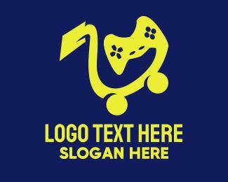 Gaming - Gaming Store logo design