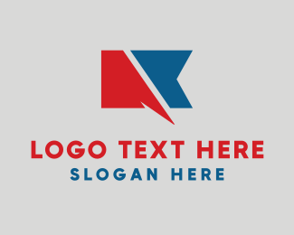 Speech - Sports Talk logo design
