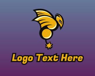 Esport - Esport Gaming Bomb Wasp logo design