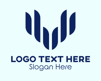 Stag - Professional Animal Horns logo design