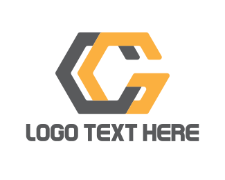 Modern C & G Logo