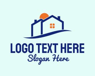 Logo Design - HOME SHOW
