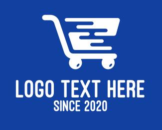 Ecommerce - Ecommerce Shopping Cart logo design
