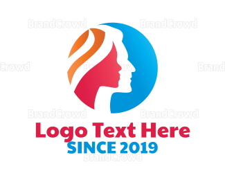 Dermatologist - Unisex Parlor logo design