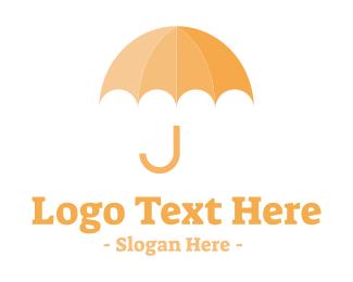 Umbrella J Logo