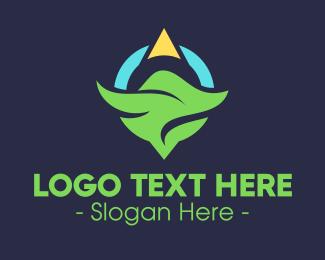 Travel Agency App Logo