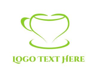Love Cup Logo