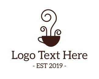 Country - Artisanal Coffee Cafe logo design