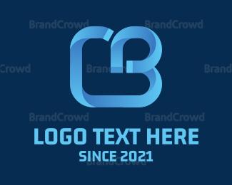 Innovation - Creative CB logo design