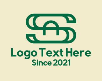S & A Monogram Logo
