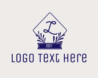 Leaves - Leaves Emblem logo design