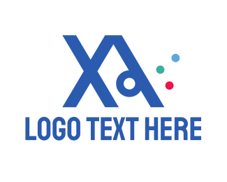 Logo Design - Fish Lab