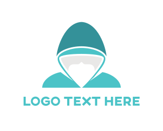 Web Developer - Mint Hoodie logo design