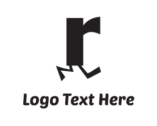 Running R Logo