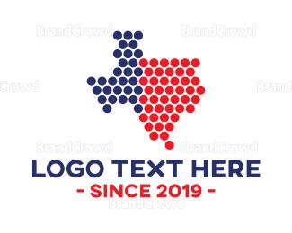 Cowboy - Texas Business logo design