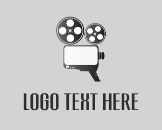 """""""Video Reel"""" by ujaydesign"""