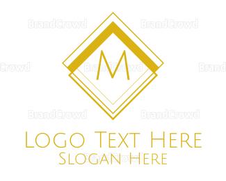 Classic - Luxurious Classical  Lettermark logo design
