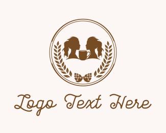 Coin - Coffee Coin logo design