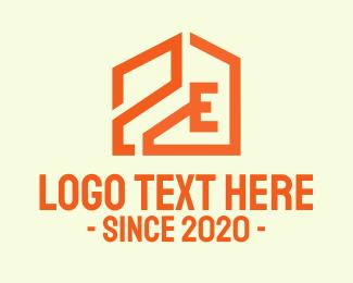 Renovation - Home Renovation Broker logo design