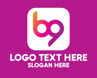 Filter - Instagram Filter Mobile App logo design