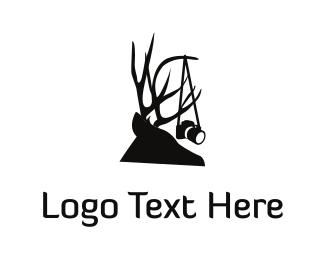 Wild - Wild Photography  logo design