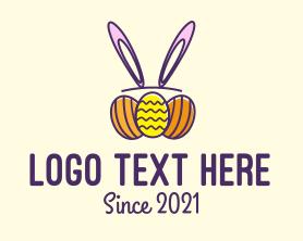 Holiday - Easter Egg Holiday logo design