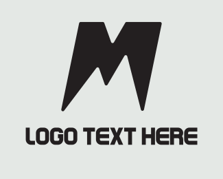 M Mountain Logo
