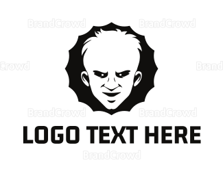 Boy - Mad Boy logo design
