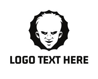 Mad - Mad Boy logo design
