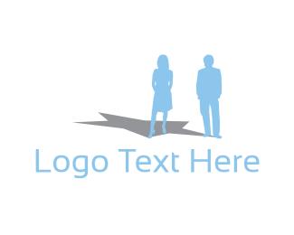 Partner - Star Couple logo design