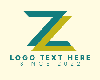 """Professional Business Letter Z"" by LogoBrainstorm"