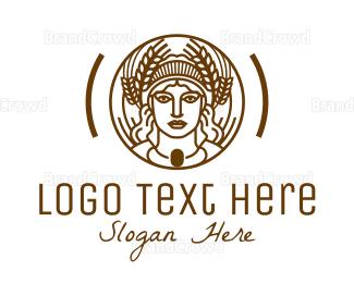 Italian Beauty Logo Maker