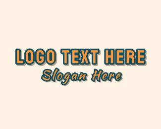 Mechanic - Auto Mechanic Font logo design