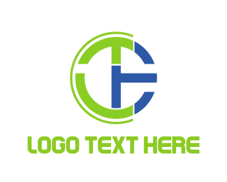 Symbol - Tech Circle logo design