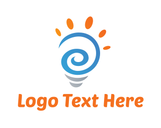 Idea - Artistic Idea logo design