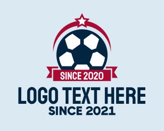 Emblem - Soccer Emblem logo design