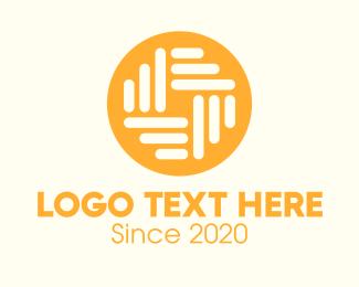 Logo Design - tricoin investment