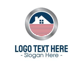 Real Estate Seller Logo