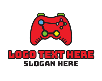 Analytical Game Controller Logo