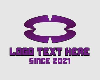Business - Business Gradient Emblem logo design