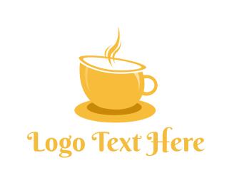 Golden Cup Logo