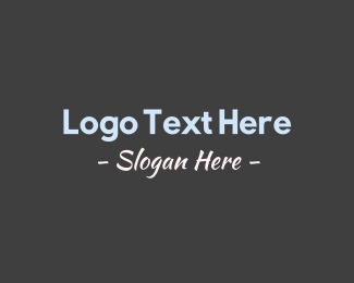 """Modern Stylish Font"" by BrandCrowd"