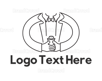 Party - Mixologist Bartender logo design