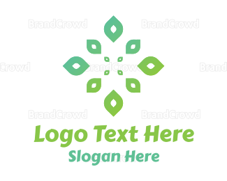 Conditioner - Gradient Diamond Formation logo design