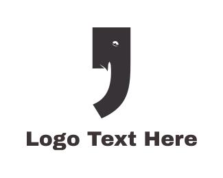 Intelligent - Quote Elephant logo design