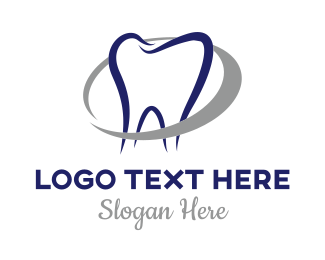 """Modern Dentistry"" by LogoBrainstorm"