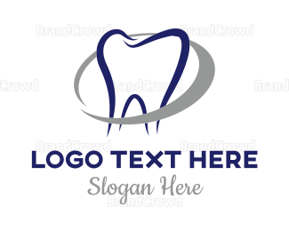 Dentistry - Modern Dentistry logo design