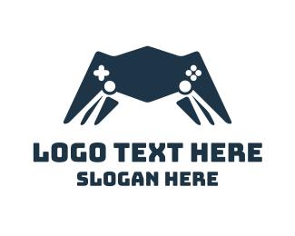 Gaming - Gaming Spider logo design