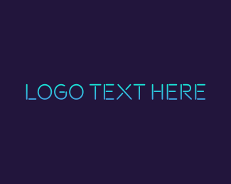 Title - Tech Label Lettermark logo design